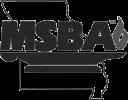 MSBA logoBW